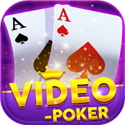 Video Poker:Free Classic Casino Offline Poker Game