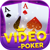 Video Poker:Free Classic Casino Offline Poker Game