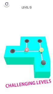 Dashing Ball 3D Screenshot