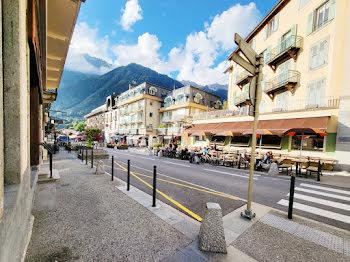 locaux professionels à Chamonix-Mont-Blanc (74)