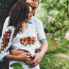 Wedding photographer Aleksandr Fedorchuk (Leoczar). Photo of 14.10.2014