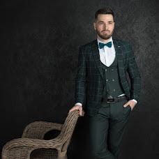 Wedding photographer Maksim Blinov (maximblinov). Photo of 11.03.2018