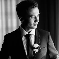 Wedding photographer Denis Frolov (DenisFrolov). Photo of 18.09.2016