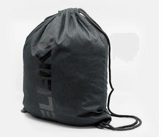 Eleiko String Bag Black