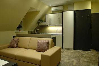 Apartmány Viktor