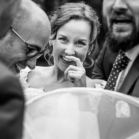 Wedding photographer Freek Nagtzaam (platimo). Photo of 23.05.2017