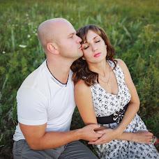 Wedding photographer Elena Fedotova (lenafero). Photo of 06.09.2015