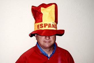 Photo: Nº 04 - Titulo : Preparando la Eurocopa