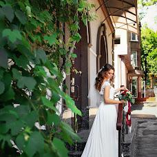 Wedding photographer Kseniya Kolomiec (ksenija). Photo of 03.07.2017