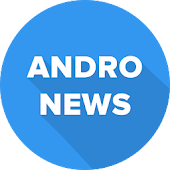 Andro News - Новости Android