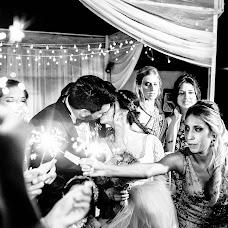 Fotógrafo de bodas Javier Luna (javierlunaph). Foto del 13.07.2017