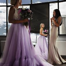Bryllupsfotograf Aleksandr Grinishin (alexgrinishin). Foto fra 15.08.2018