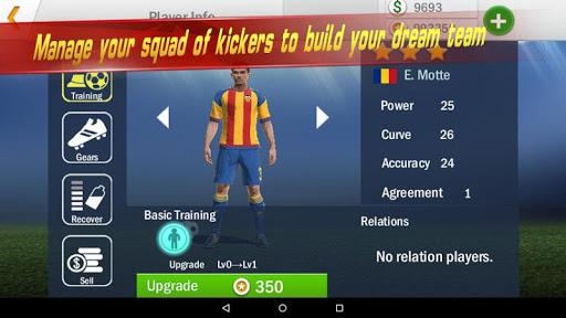 Soccer Shootout 0.8.7 screenshots 17