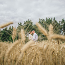 Wedding photographer Aleksey Ageev (alexageev). Photo of 14.09.2016