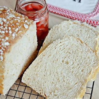 Wholemeal Honey and Yoghurt Bread