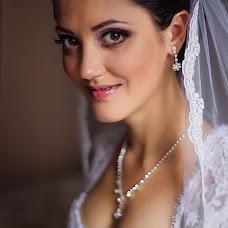 Wedding photographer Nadezhda Andreeva (Kraska). Photo of 19.03.2014
