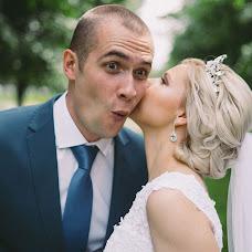 Wedding photographer Anna Kirillova (AnnaPhotography). Photo of 26.12.2017