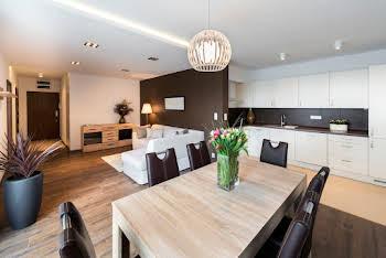 Appartement 5 pièces 160,11 m2
