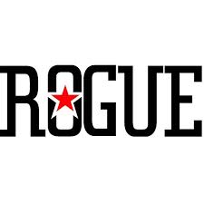 Logo for Rogue Rootbeer