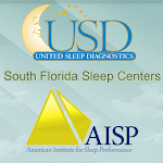 United Sleep Diagnostics Icon
