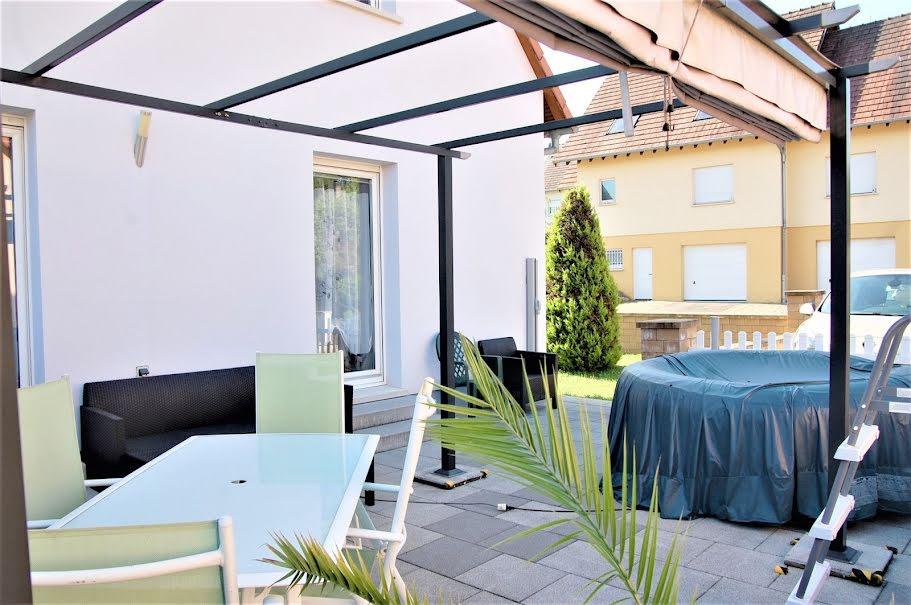 Vente maison 6 pièces 130 m² à Ingwiller (67340), 299 000 €