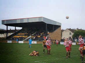 Photo: 19/01/08 v Bonnyrigg Rose (SJC4) - contributed by Dean McClean
