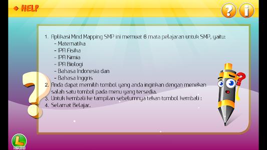 Mind Mapping UN SMP/MTs screenshot 5