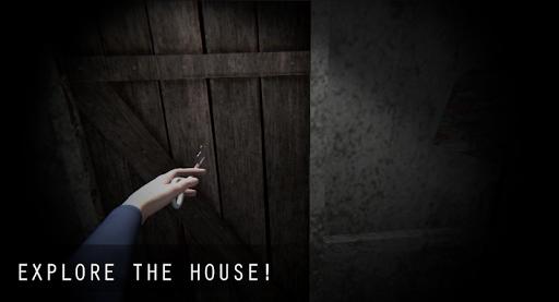 The Awakening: Psycho Horror Escape Creepy Room screenshot 3