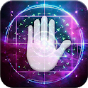 Free Palm Reader: Palmistry 🖐🏻 icon
