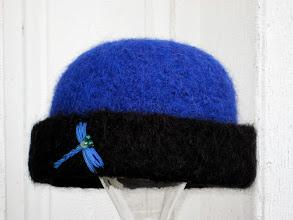 Photo: 2012 Hat #062