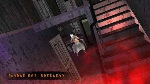 Scary Granny Horror Story Escape House 1.1.3 screenshots 3