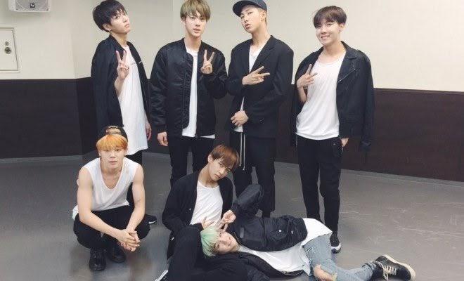 BTS Run dance practice suga lying down