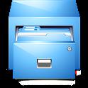 Dosya Yöneticisi Pro icon