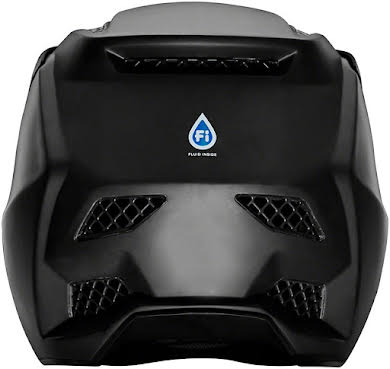 Fox Racing Rampage Pro Carbon Full Face Helmet alternate image 12