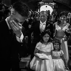 Wedding photographer Jose Mosquera (visualgal). Photo of 19.10.2016