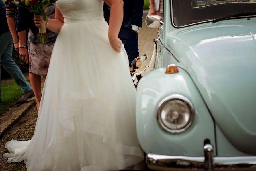 Wedding photographer Linda Ringelberg (LindaRingelberg). Photo of 08.11.2017