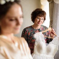 Wedding photographer Roman Pavlov (romanpavlov). Photo of 24.04.2018