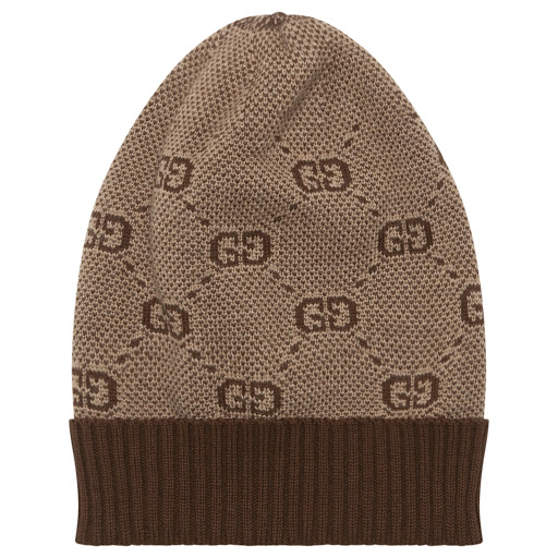 Primary image of Gucci Baby GG Logo Hat
