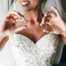 Wedding photographer Nikolay Kucherov (la-foto). Photo of 21.10.2016