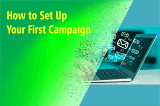 Set up your first CPA campaign