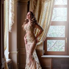 Wedding photographer Nataliya Salan (nataliasalan). Photo of 28.11.2016