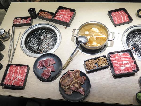 野村日式燒肉 高雄崛江店