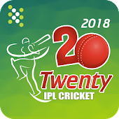 IPL 2018 - Players, Schedule, Live Scores, News