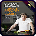 Gordon Ramsay Ultimate Cookery Course [ ENGLISH ] icon