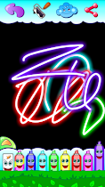 Toddler Coloring - Kid Drawing - screenshot thumbnail 04
