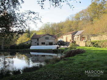 propriété à Saint-Hilaire-la-Treille (87)