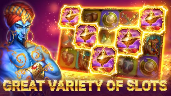 Game NEW SLOTS 2019-free casino games & slot machines APK for Windows Phone
