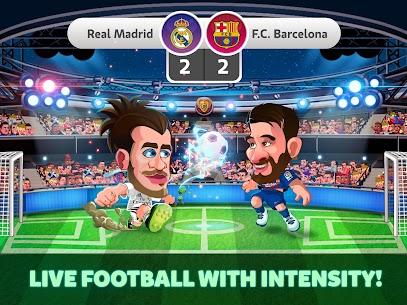 Head Soccer LaLiga 2019 – Best Soccer Games 8