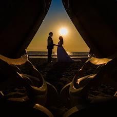 Wedding photographer Ever Lopez (everlopez). Photo of 03.01.2018