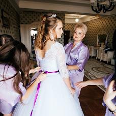 Wedding photographer Evgeniy Gromov (jenyagromov). Photo of 24.10.2017
